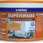 Test: Wilckens Wandfarbe