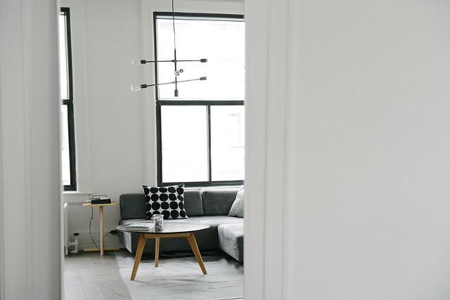 vor dem umzug an die richtigen wandfarben denken. Black Bedroom Furniture Sets. Home Design Ideas